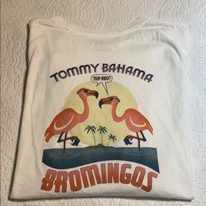 Tommy Bahama Bromingos T shirt. XXXL